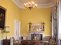 (Ireland) Dublin Castle Interior (Yellow Room) 02.jpg