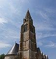 Église Saint-Georges de Cloyes-sur-le-Loir 1.jpg