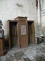 Église Saint-Pierre-et-Saint-Paul de Baron confessionnal.JPG