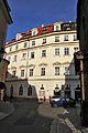 Činžovní dům Platýz (Platejz, U Holců) (Staré Město) Martinská 10 (3).jpg