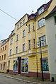 Żary, ul. Osadników Wojskowych, budynek nr 1,2.jpg