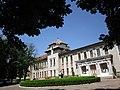 """Școala Normală """"Vasile Lupu"""" - corp vechi (azi Liceul Pedagogic """"Vasile Lupu"""" Iași, din septembrie 2012).JPG"""