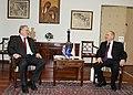 Επίσκεψη ΥΠΕΞ Ν. Κοτζιά στην Κυπριακή Δημοκρατία (Λευκωσία, 26-28.10.2015) (22300426659).jpg