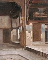 Εσωτερικό σπιτιού