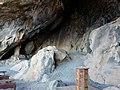 Σπήλαιο Αγίου Κοσμά ερημίτη Μονής Κουδουμά Ηράκλειο.jpg