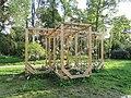 Ботанический сад. Висящие тыквы 2.jpg