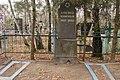 Братська могила радянських воїнів. с. Селець, на кладовищі 03.JPG