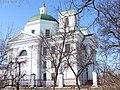 Біла Церква. Костел Івана Предтечі. 1812 р.jpg