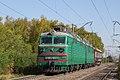 ВЛ80Т-1877, Казахстан, Карагандинская область, перегон Жана Караганды - Майкудук (Trainpix 205474).jpg