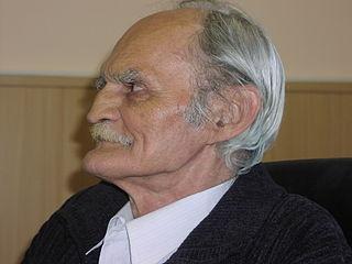 Russian mathematician