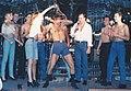 Варламов - Сказка для взрослых в стиле Ливайс - Минск 1994 г.jpg