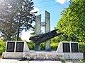 Вищі Вовківці, меморіал на честь воїнів-односельчан.jpg