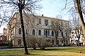 Вінниця, Будинок окружного суду в якому працював Д.В. Маркович, вул. Грушевського 17.jpg