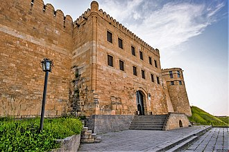 Derbent - Derbent is renowned for its Medieval fortress, Naryn-Kala, a UNESCO world heritage site.