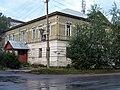 Город Вытегра, дом Веретенникова (проспект Ленина, 60).JPG