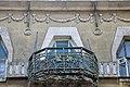 Доходный дом А.И. Келле-Шагинова - балкон.JPG