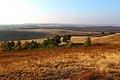 Закат. Вид в северо-западном направлении - panoramio.jpg
