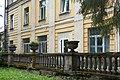 Здание бывшего военного музея (богадельня), Дружноселье. Фото 2.jpg