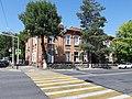 Здание педучилища, где учился Герой Советского Союза Х. Б. Андрухаев.jpg