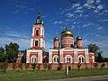 Знаменская церковь, улица Большая Олонская, 24, Барнаул, Алтайский край.jpg