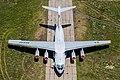 Ильюшин Ил-76-78-А-50 0003423694, Воронеж - Балтимор RP130938.jpg