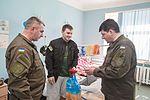 Командування Національної гвардії України відвідало поранених військовослужбовців на передодні Великодня 3331 (17084135852).jpg