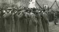 Красная площадь 07 11 1922 парад.png