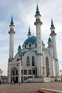 Islam in Tatarstan