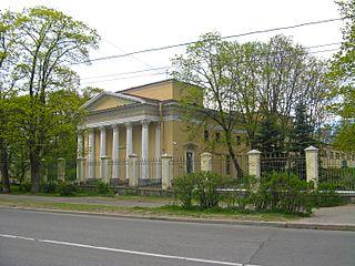 Ehemalige Elisabethkirche