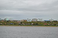 Круиз Якутск - Ленские столбы - Тикси - Якутск, 2017 (058).jpg