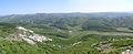 Крым - Мангуп-Кале (панорама) 01.jpg