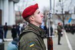 Курсанти факультету підготовки фахівців для Національної гвардії України отримали погони 9764 (25877790550).jpg