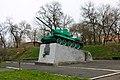 Липовець, Пам'ятник воїнам-визволителям, вул. В. Липківського.jpg
