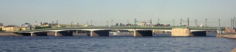Файл:Литейный мост.jpg