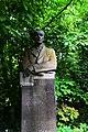 Могила письменника Ю. І. Яновського DSC 0303.jpg