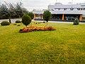 Міжнародний аеропорт Кишинів - panoramio (6).jpg