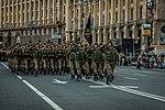 На Хрещатику пройшла підготовка до Маршу Незалежності 945 (20564769750).jpg