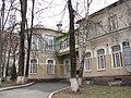 Неврологічний корпус Багговутівська вул. 1.JPG