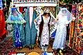Одежда невест Гиссара (Таджикистан).JPG