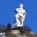 Памятник Артёму в Святогорске.jpg