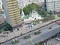 Парад на Новом Арбате 9 мая 2008 года 3.jpg