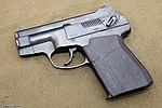 Пистолет самозарядный специальный ПСС - Танковому Биатлону-2014 04.jpg