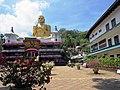 Площадь при Храме Золотого Будды - panoramio.jpg