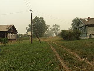 Palekhsky District District in Ivanovo Oblast, Russia