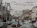 Проспект Волі з боку ЦУМу - panoramio.jpg