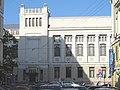 Театр «Ленком» 2011-05-12 Перекрёсток Настасьинского пе - panoramio.jpg