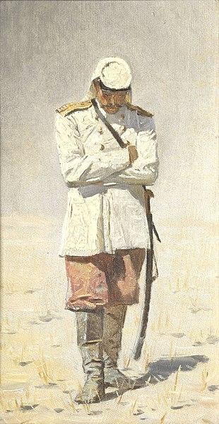 vasily vereshchagin - image 3