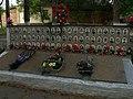 Тютьки - Пам'ятник 77 воїнам-односельчанам DSCF9202.JPG