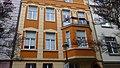 Улица Софии, 17. Бенрат. Географ-3.jpg