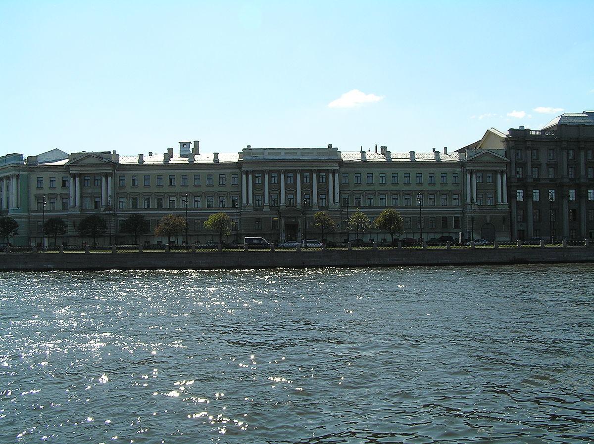 Факультет психологии Санкт Петербургского государственного  Факультет психологии Санкт Петербургского государственного университета Википедия